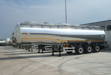 Transport of Corrosive, Toxic and Chemical Products